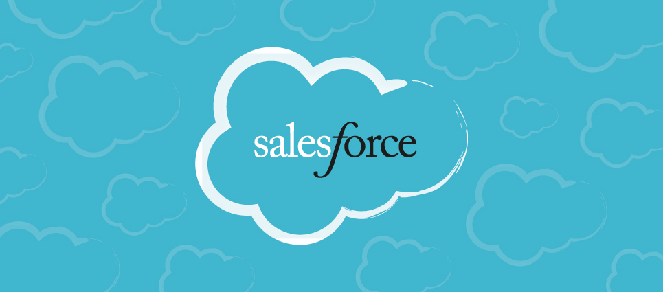 Salesforce CRM Services in Dubai